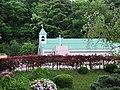 Chapel in Kanazawa Kokusai Hotel 金澤國際酒店小教堂 - panoramio.jpg
