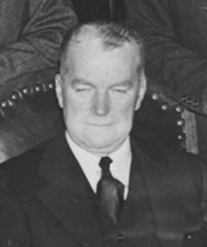 Charles F. McLaughlin - Charles F. McLaughlin