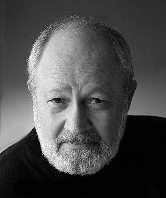 Charles Siebert - Siebert in 2006