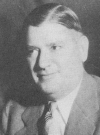 Murray Chotiner - Assemblyman Charles W. Lyon defeated both Chotiner and writer-to-be Robert A. Heinlein in the 1938 primaries