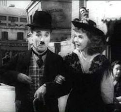 Chaplin Diktaattori