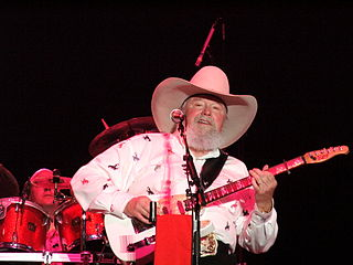 Charlie Daniels discography