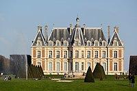 Chateau de Sceaux, Paris, France-11Feb2011 (1).jpg