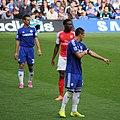 Chelsea 2 Arsenal 0 (15272497269).jpg