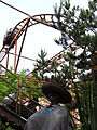 Chessington World of Adventures Rattlesnake1.jpg