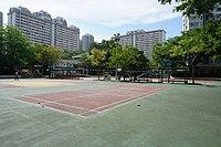 Cheung Wah Estate Volleyball, Badminton and Basketball Court.jpg