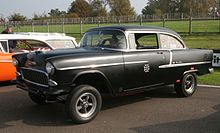 Gasser (car) - Wikipedia