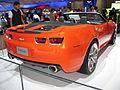 Chevrolet Camaro (rear) - Flickr - cosmic spanner.jpg