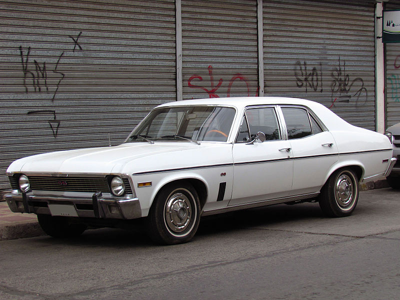 File:Chevrolet Nova Sedan 1970 (13492769995).jpg