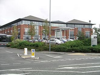 Skills Funding Agency - Cheylesmore House, Cheylesmore, Coventry