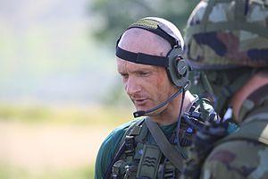 Army Reserve (Ireland) - Wikipedia