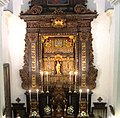 Chiesa di San Francesco d'Assisi (città di San Cataldo, provincia Caltanissetta)(4),a.jpg