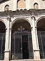 Chiesa di San Gregorio Maggiore, Spoleto. Ingresso.jpg