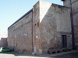 Chiesa di San Mamiliano Sovana (GR)