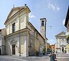 Chiese Giovanni Evangelista e Cristo Re Borgo Trento Brescia.jpg