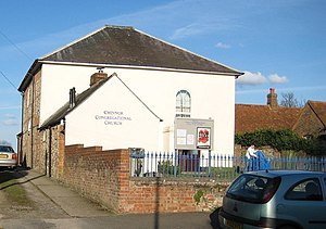 Chinnor - Chinnor Congregational Church