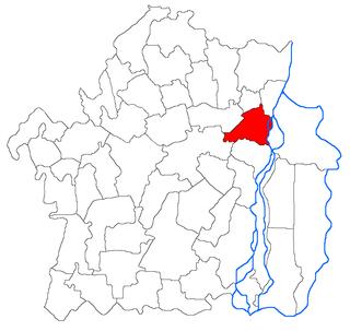 Chiscani,  Brăila, Румыния