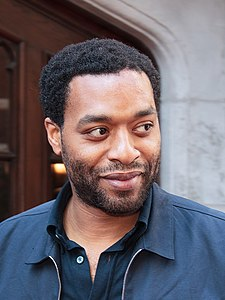 Chiwetel Ejiofor (2013)