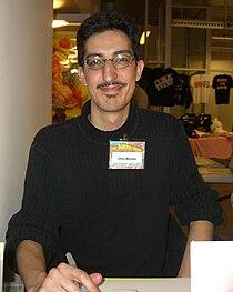 ChrisMoreno11.14.08ByLuigiNovi.jpg