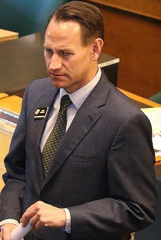 Chris Kennedy (Colorado politician) - Image: Chris Kennedy (Colorado politician)