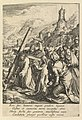 Christ Carrying the Cross, from The Passion of Christ MET DP820935.jpg