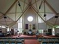 Christ Church, Sumner Road, West Croydon - Chancel - geograph.org.uk - 1850790.jpg