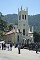 Christ Church - Ridge - Shimla 2014-05-08 1496.JPG