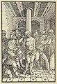 Christ Scourged, from Speculum passionis domini nostri Ihesu Christi MET DP849005.jpg