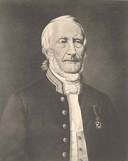 Christian Cornelius Paus Norwegian jurist and politician