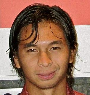 Christopher Rungkat Indonesian tennis player