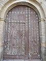 Church of Santa Engracia, Osera de Ebro 10.jpg