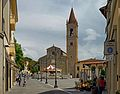 Church of St. Augustine in Arezzo, Italy.jpg
