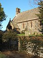 Church of St John the Evangelist, Woodland - geograph.org.uk - 545319.jpg