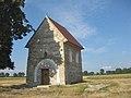 Church of St Margaret of Antioch, Kopčany 04.JPG