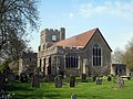 Church of St Peter and St Paul, Headcorn, Kent - geograph.org.uk - 1800953.jpg