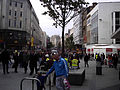Church street junction with whitechapel and paradise streets.JPG