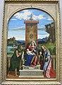 Cima da conegliano, madonna col bambino tra i santi g. battista e maddalena, 1511-13 ca. 01.JPG
