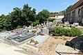 Cimetière de Saint-Rémy-l'Honoré le 7 juillet 2017 - 1.jpg