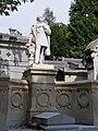 Cimetière du Père-Lachaise - Tombeau du baron Taylor 01.JPG