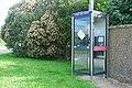 Ciosg Ffôn Llangybi Phone Box - geograph.org.uk - 542000.jpg