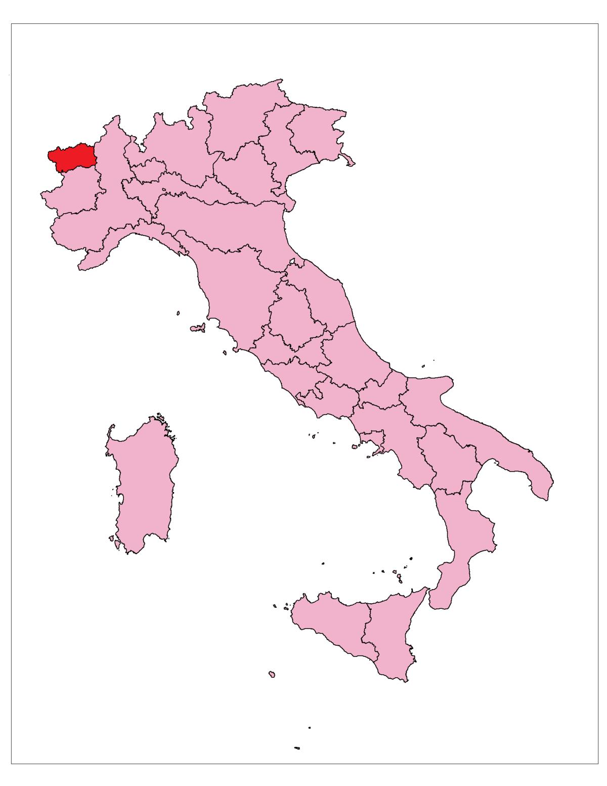 Circoscrizione valle d 39 aosta camera dei deputati wikipedia for Elezione camera dei deputati