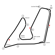 Circuit A1 Ring.svg