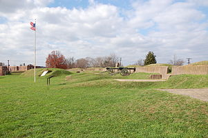 Civil War Defenses of Washington (Fort Stevens) FSTV CWDW-0050.jpg