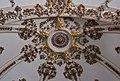 Clau de volta pintada sobre l'altar major del monestir de la Trinitat, València.JPG