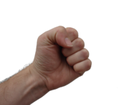 Clenched human fist.png