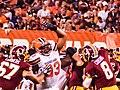 Cleveland Browns vs. Washington Redskins (20589207791).jpg