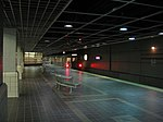 Cleveland Tower City subway.JPG