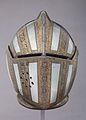 Close Helmet for Foot Combat MET 14.25.605a 001AA2015.jpg