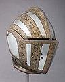 Close Helmet for Foot Combat MET 14.25.605a 008AA2015.jpg