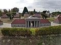 Close view of Arc=et-Senas, France at Mini Europe.jpg